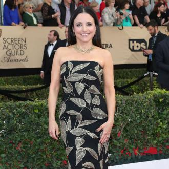 Julia Louis-Dreyfus obtains restraining order