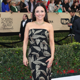 Julia Louis-Dreyfus set to star in Tuesday