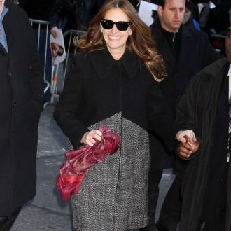 Julia Roberts is genuinely 'deeply happy'