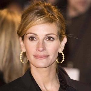 Julia Roberts' Angelic Children