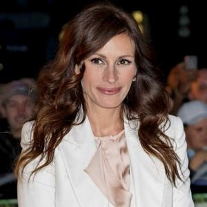 No Diet Dilemma For Julia Roberts