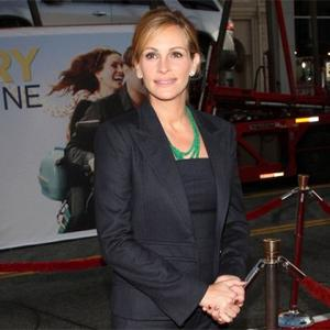 Julia Roberts Gets Second Act