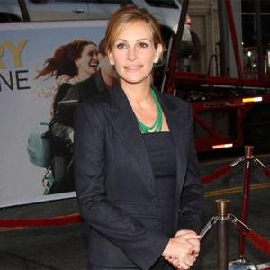 Julia Roberts Credits Career With Optimism