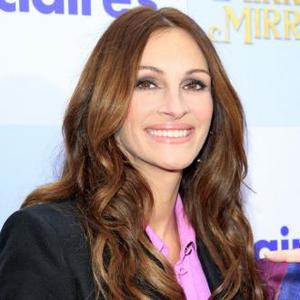 Julia Roberts' Family Beauty Tips