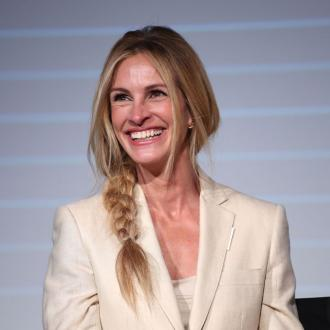 Julia Roberts Won't Limit Herself As An Actress