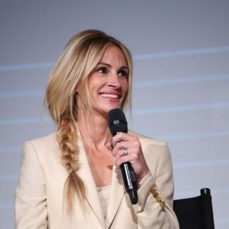 Julia Roberts had 'no business' being in Pretty Woman