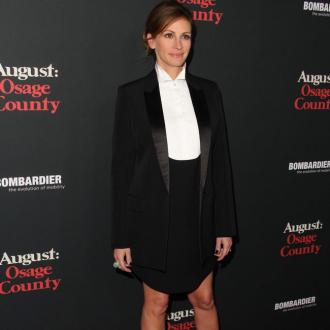 Julia Roberts Is A 'Hearty Eater'