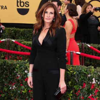 Julia Roberts: Hollywood Is Tougher Now