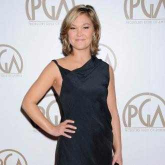 Julia Stiles Looks Up To Nurses Instead Of Actresses