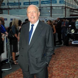 Downton Abbey creator is 'open' to movie idea