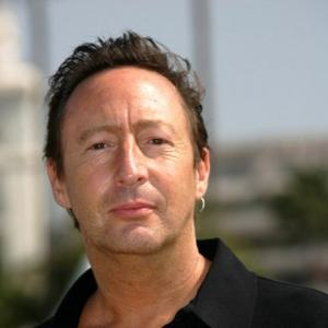 Julian Lennon Releasing New Solo Album
