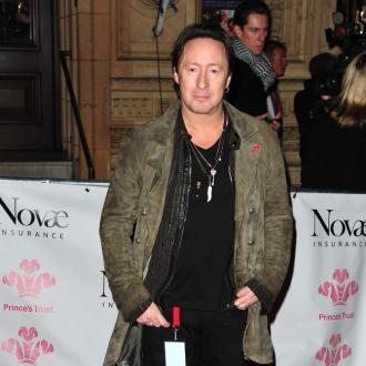 Julian Lennon spent 10 years on album