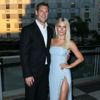 Second time lucky?: Julianne Hough wants to rekindle romance with Brooks Laich