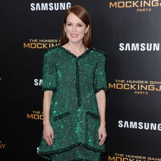 Julianne Moore Feels Positive For Hollywood