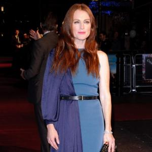 Julianne Moore's Gay Parenting Role