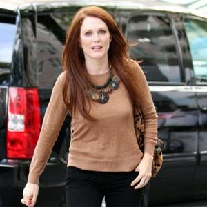 Julianne Moore To Star In Carrie