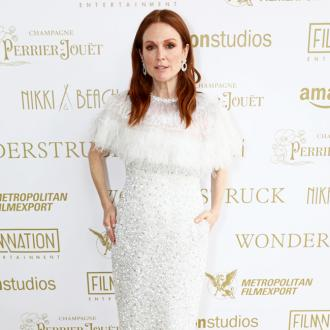 Julianne Moore was shocked by Love Island