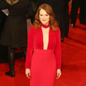 Julianne Moore's uncontrollable career