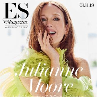 Julianne Moore: MeToo has opened the door