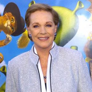 Julie Andrews Reunites With Music Pals
