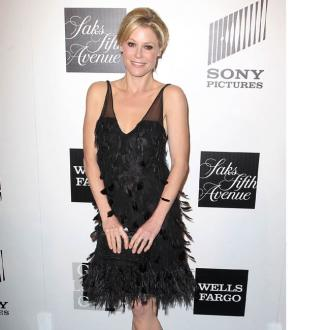 Julie Bowen dateless at SAG Awards