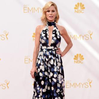 Julie Bowen's Emmy joy