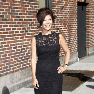 Julie Chen Reveals Plastic Surgery, On Her Eyes