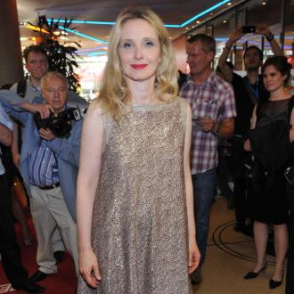 Julie Delpy: I'm A 'High-strung Director'