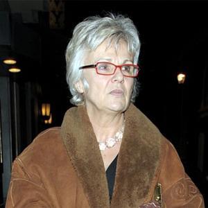 Julie Walters Loved Harry Potter Swearing