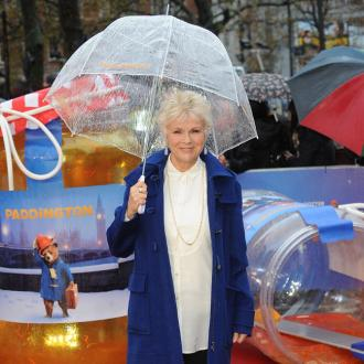 Julie Walters discovered acting through mime