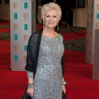 Julie Walters' mother made her feel 'inadequate'
