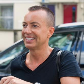 Julien Macdonald Opens Up About The Stress Of London Fashion Week