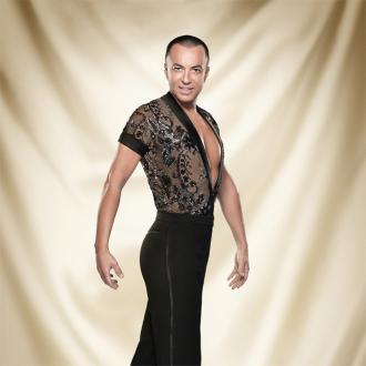 Julien Macdonald Thrilled By Response To Strictly Gig