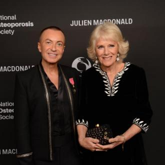 Julien Macdonald To Host The Royal Osteoporosis Society Fashion Show