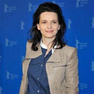 Juliette Binoche: 'Relationships Are Hard'