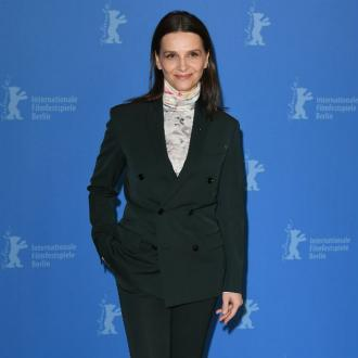 Juliette Binoche to receive Golden Icon Award at the Zurich Film Festival