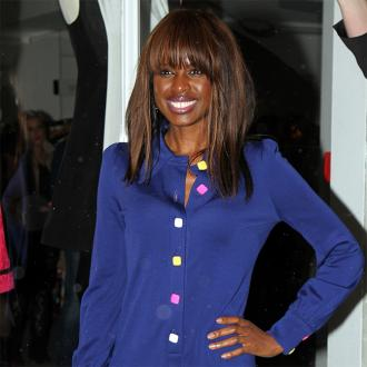 June Sarpong Campaigns For Beauty Products For All Skin Tones