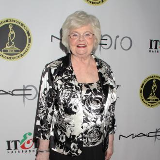June Squibb: Jack Nicholson isn't retiring