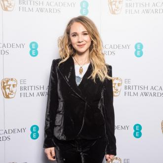 Juno Temple wants to do more sci-fi movies