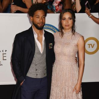 Jurnee Smollett breaks silence on brother Jussie's hate crime scandal: 'It's been painful'