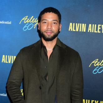 Jussie Smollett Angry Over Attack