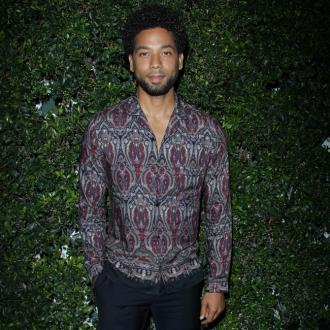 Police Question Empire Actor Over Jussie Smollett Attack