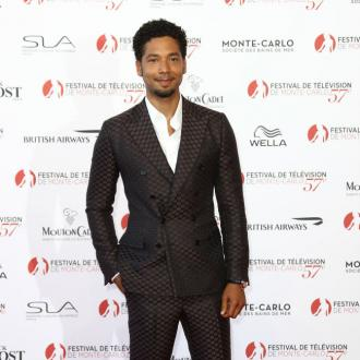 Jussie Smollett has support of Empire co-star Terrence Howard