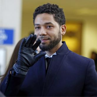 Jussie Smollett wants to 'yell from the rooftop' about court case