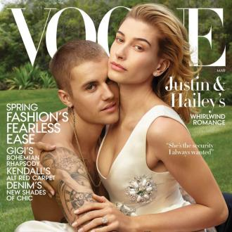 Justin and Hailey Bieber didn't have sex before marriage