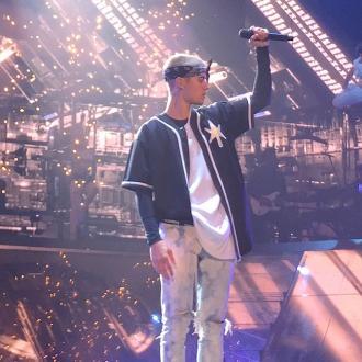 Homesick Justin Bieber