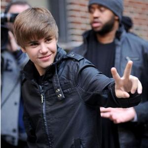Justin Bieber Gets Movie Advice From Will Smith