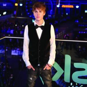Justin Bieber 'Too Young' To Be Style Icon