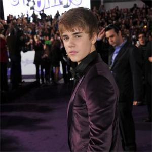 Justin Bieber Rules Out Male Fragrance