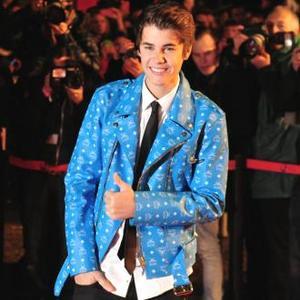 Justin Bieber's Star-studded Birthday